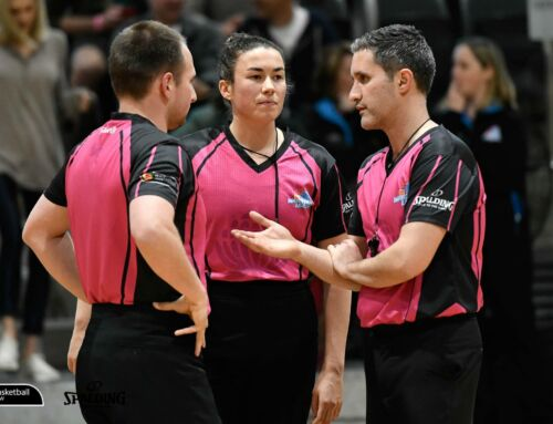ADVANCED REFEREE COURSE